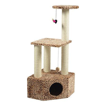 Комплекс игровой для кошек Triol NT3033 20901002