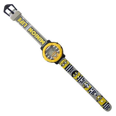 Набор Minions часы и кошелек
