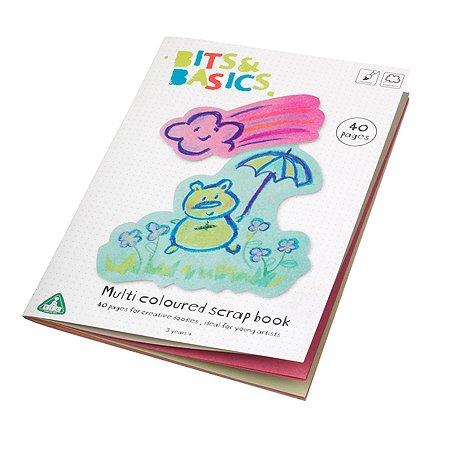 Бумага ELC Цветная в ассортименте 134151