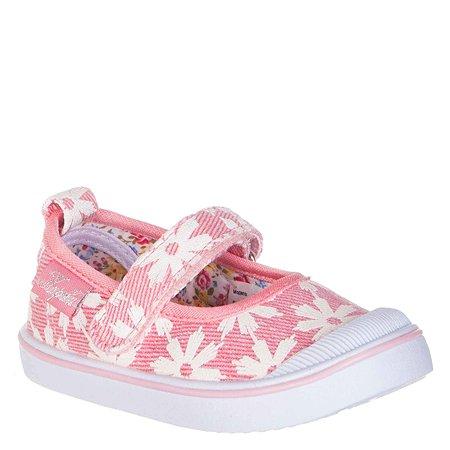 Туфли Kapika розовые