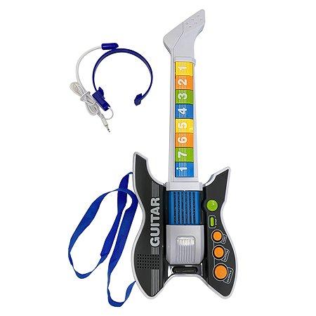 Гитара Ocie электронная OTE0643385