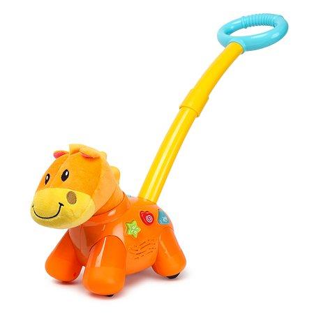 Игрушка-каталка Baby Go Пони 000654-NL