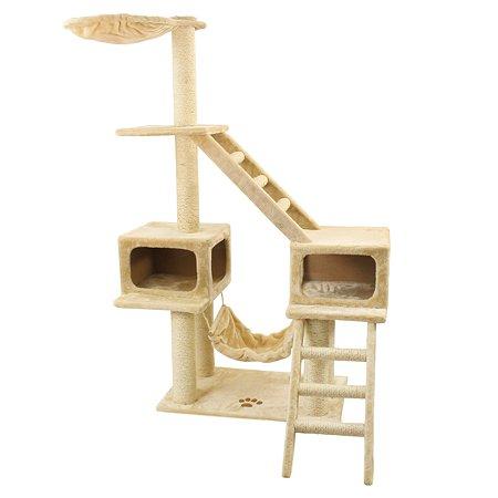 Комплекс игровой для кошек Triol NT3062 20901008