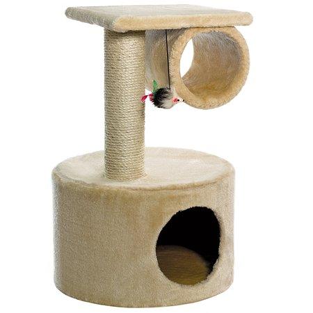 Комплекс игровой для кошек Triol NT3068 20901009