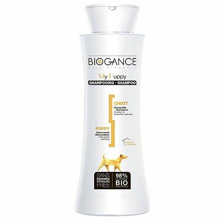 Шампунь для щенков Biogance 250мл