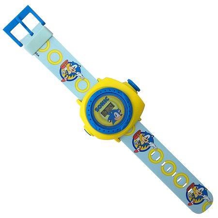 Часы Sonic наручные с проектором