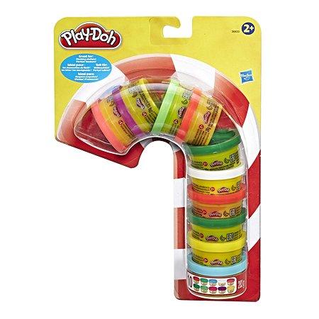 Масса для лепки Play-Doh Для праздника 36833EU4