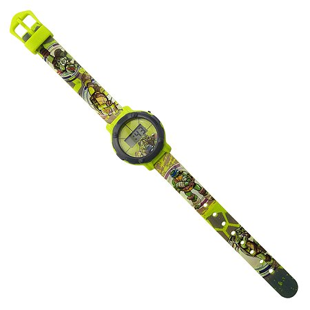Часы Ninja Turtles(Черепашки Ниндзя) наручные NT31365