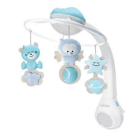 Мобиль-проектор B kids Infantino музыкальный 4896