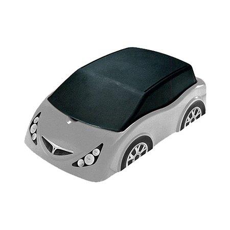 Песочница Starplast Машина с крышкой 116 см в ассортименте