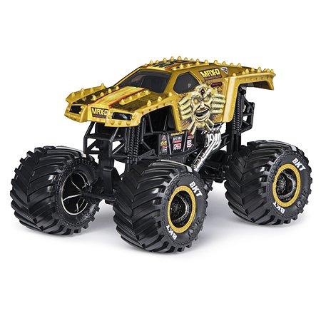 Машинка Monster Jam 1:24 Max D 6054812/20120223