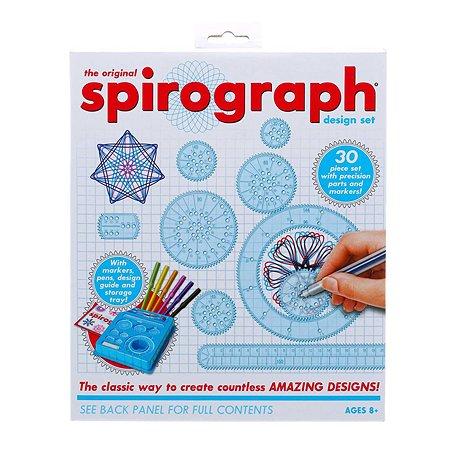 Набор для рисования Spirograph Design S-01006
