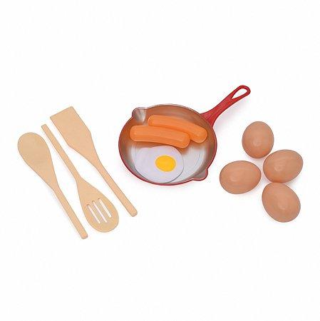 Набор посуды Altacto с продуктами Доброе утро
