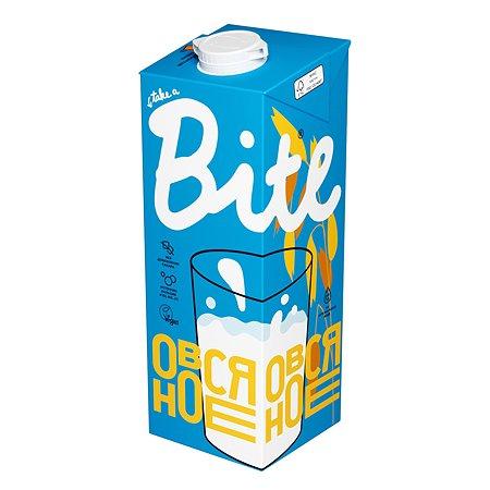 Напиток Take a Bite пастеризованный овсяный 1л