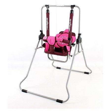Качели складные Adbor Luna Pink