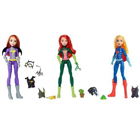 Кукла DC Hero Girls Cупергероини в ассортименте