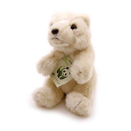 Медведь полярный WWF 18 см