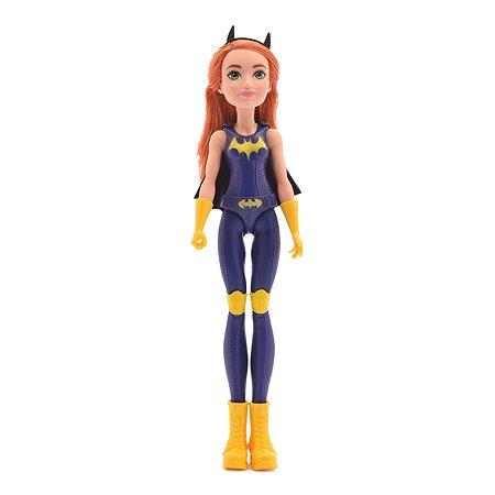 Кукла DC Hero Girls Супергероиня на тренировке BATGIRL