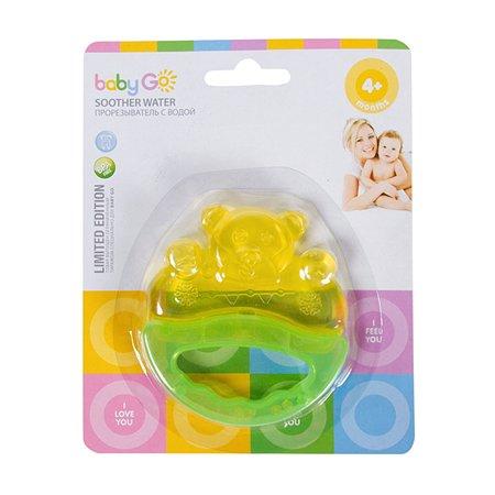 Прорезыватель Baby Go детский
