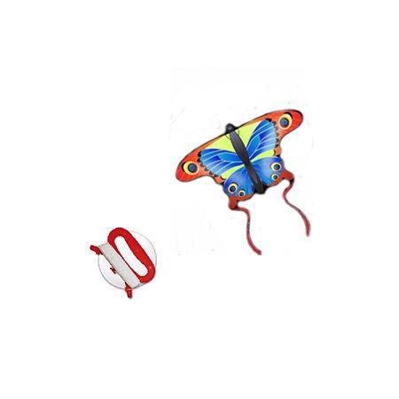 Воздушные мини-змеи Eolo Sport POP-UP Бабочка