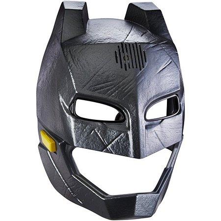Маска Бэтмена Batman меняющая голос