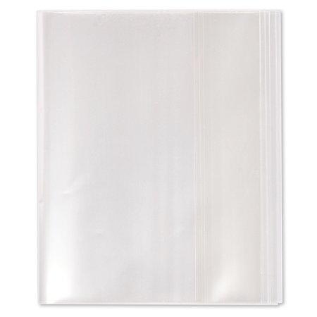 Набор обложек Silwerhof для тетрадей и дневников Пластилиновая коллекция 10шт в ассортименте 442336