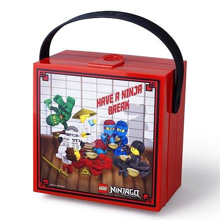 Ланч бокс LEGO Ninjago