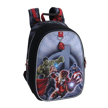 Рюкзак школьный Disney -2 (черный)