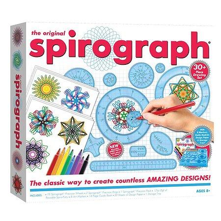 Набор для рисования Spirograph Original S-01013