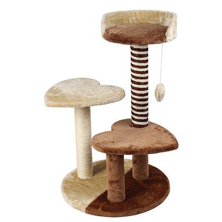 Комплекс игровой для кошек Triol CT23 20901018