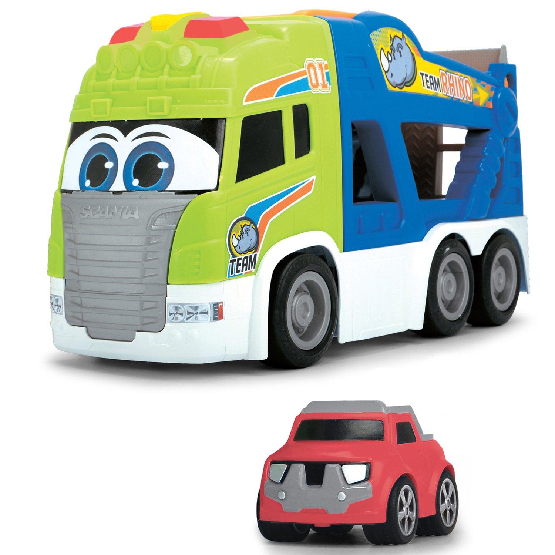 Транспортер детский центральный замок на транспортер т4