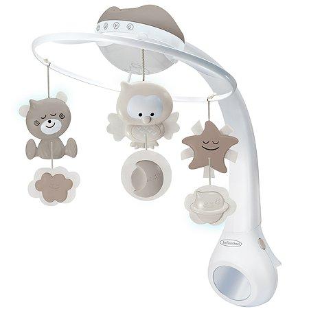 Мобиль-проектор B kids Infantino музыкальный 4915