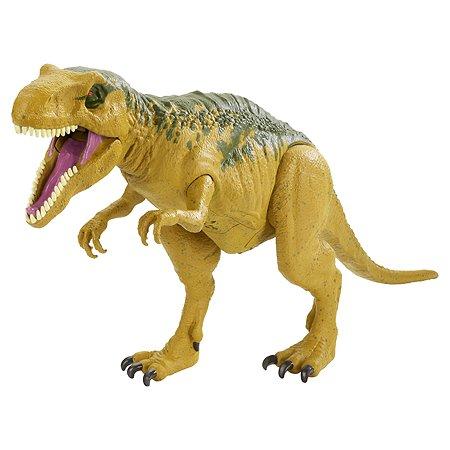 Фигурка Jurassic World Динозавр Метриакантозавр FMM28