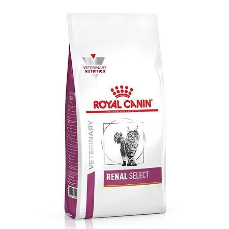 Корм для кошек ROYAL CANIN Renal RF23 при хронической почечной недостаточности 2кг