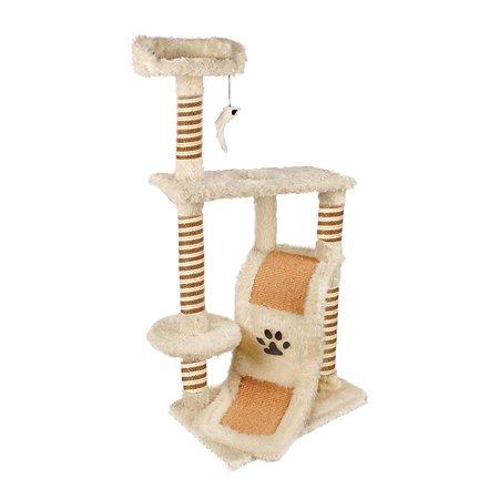 Комплекс игровой для кошек Triol CT17 20901013
