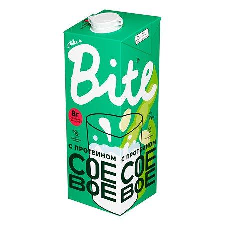 Напиток Take a Bite пастеризованный соевый 1л