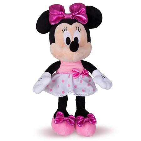 Игрушка мягкая Disney Минни Маус 182431