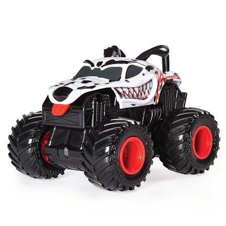 Машинка Monster Jam Звуки мотора 1:43 Monster Mtt Dalmtin 6053252