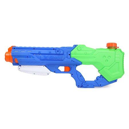 Пистолет водяной X-SHOT Zuru 56100