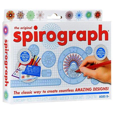 Набор для рисования Spirograph Starter Set S-01026