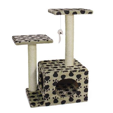 Комплекс игровой для кошек Triol TM04 20901031