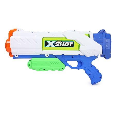 Пистолет водяной X-SHOT Zuru 56138
