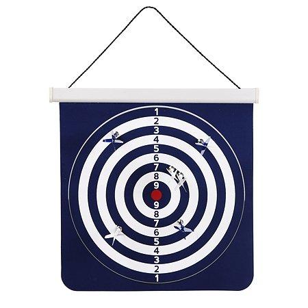 Игра PlayLab Дартс магнитный M6234