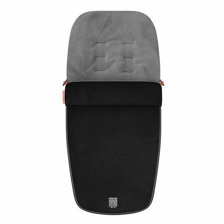 Мешок спальный для колясок Greentom Черный