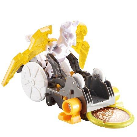 Машинка-трансформер Screechers Wild Джайнт Рок л4 37753