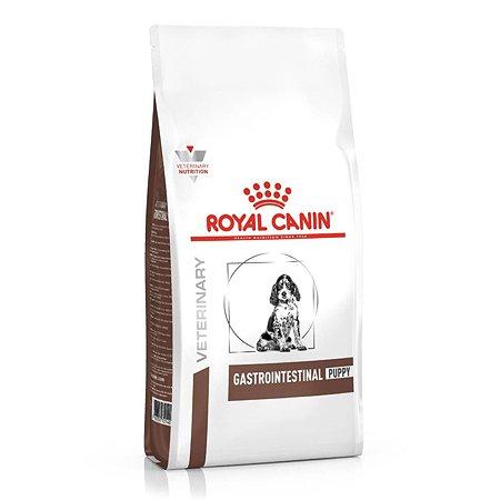 Корм для щенков ROYAL CANIN Gastro Intestinal Junior GIJ29 при нарушениях пищеварения 10кг