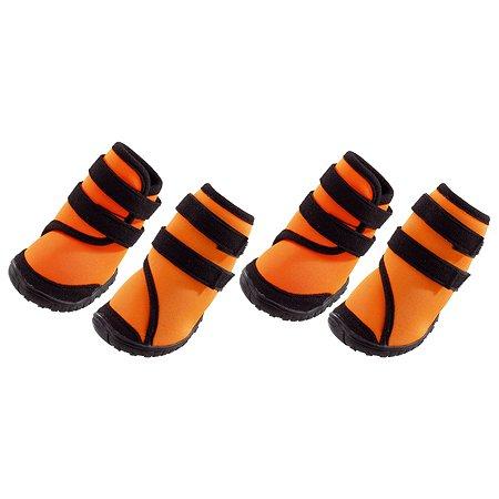 Обувь для собак Ferplast Trekking Shoes L 86808099