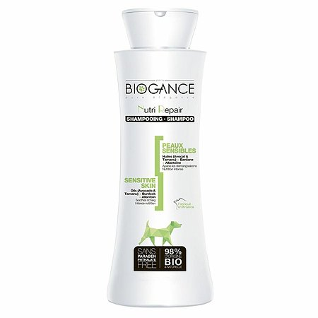 Шампунь для собак Biogance восстанавливающий 250мл