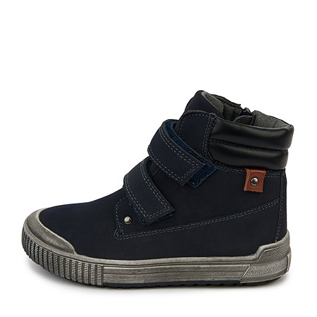 Ботинки Jook синие