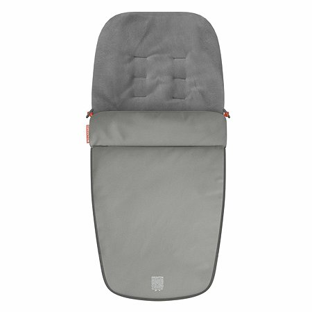 Мешок спальный для колясок Greentom Серый